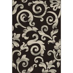 This becoming rug features an earth-tone palette mixed with red, charcoal grey and beige colors. Constructed out of durable and easy to clean polypropylene, the Providence Melody rug is sure to anchor any space.