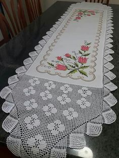 Paper Crafts, Diy Crafts, Diy For Kids, Table Runners, Cross Stitch, Quilts, Embroidery, Blanket, Rugs