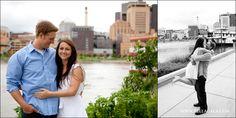 Photo by Angeli #MinneapolisWeddingPhotographer #engagementphotography