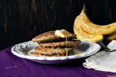 19 Delicious Things To Make With Overripe Bananas