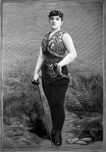 Women's History Spotlight: Jaguarina (student of Monstery) Women In History, Spotlight, Bodycon Dress, Sporty, Comics, Lady, Fencing, Vintage, Dresses