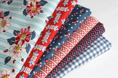 Union Jack Quilt Blocks - Diary of a Quilter - a quilt blog