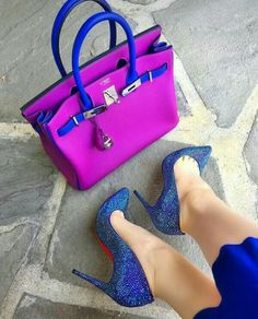 Color Blocking Outfits, Pretty Shoes, Beautiful Shoes, Mexican Fashion, Hermes Bags, Cute Bags, Fashion Handbags, Birkin, Fashion Accessories