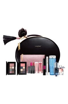 1b45247768e Free shipping and returns on Lancôme Le Parisian Holiday Color Collection  (Purchase with any Lancôme