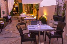 Restaurant Ca'n Boqueta / Mallorca