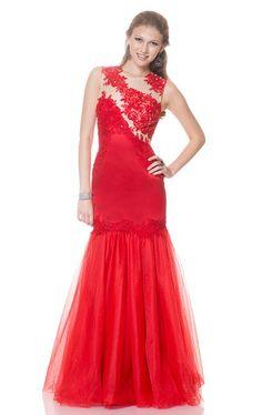 Fancy Frocks Prom Dresses