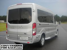 Ford Galaxy Camper Conversion >> http://www.conversionsforsale.com/4306-2015-ford-transit-explorer-conversion-van/details.html ...