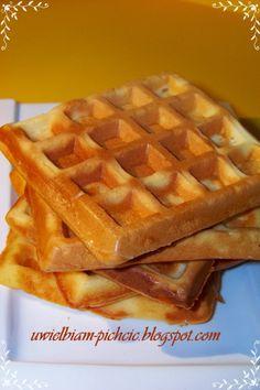 Breakfast Time, Waffles, Baking, Food, Belgian Waffles, Bakken, Essen, Waffle, Meals