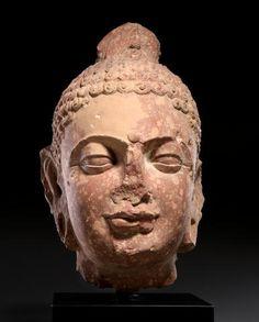 23 Best Kushan Sculpture images in 2015 | Sculpture, Art, Indian temple