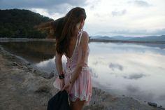 Sweet look. Barbie Girl. http://www.ibizachiccomplements.com/