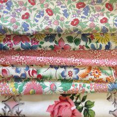 £7 www.donnaflower.com #fabric
