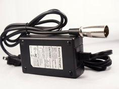 """Currie 1000 Watt Motor Direct Drive 12"""" Complete Rear"""
