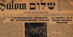 Judeo-Spanish: Saving a Dying Language