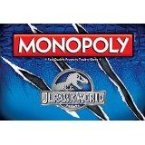 Jurassic World Edition Monopoly Board Game 2015 Hasbro for sale online Game Jurassic World, Jurassic Park Toys, Jurassic World Dinosaurs, Monopoly Board, Monopoly Game, Interactive Board, Classic Board Games, Family Game Night, Movie Collection