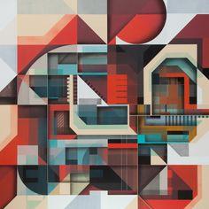 SWIZ - UCA - 44309 STREET//ART GALLERY http://www.widewalls.ch/artwork/swiz/uca/