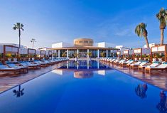 Hotel Paracas, a Luxury Collection Resort, Paracas - Main pool / Bar Lounge