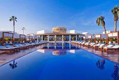 Hotel Paracas, a Luxury Collection Resort, Paracas - Main pool / Bar Lounge