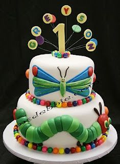 Say It Sweetly 2....... Ms Debbie's SugarArt: Incredible Children Birthday Cake ideas for Gainesville's moms