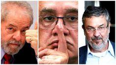 Máfia consegue fazer Palocci recuar – News Atual