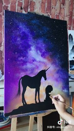 Texture Painting On Canvas, Canvas Painting Tutorials, Painting & Drawing, Small Canvas Art, Diy Canvas Art, Beginner Art, Cool Art Drawings, Creative Art, Watercolor Art