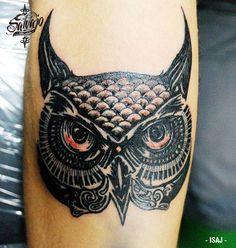 Buho Tattoo Studio, Skull, Tattoos, Tatuajes, Tattoo, Tattos, Skulls, Sugar Skull, Tattoo Designs
