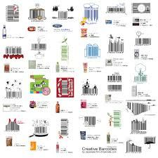 24 Best Clever Barcode Designs Images Barcode Design