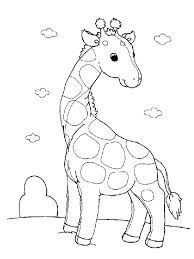free colouring pages of animals to print - Google Search