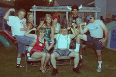 Awesome party ideas for a  White Trash, Redneck, Trailer Park Birthday Party!