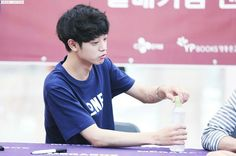 150530 Jung Joon Young, Drugs