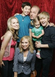 Good Luck Charlie - I admit to watching this show even when my 10-year-old isn't around.