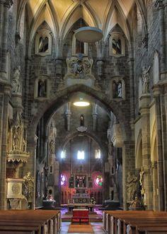 Czech Republic, Prague, Barcelona Cathedral, Explore, Building, Travel, Hampers, Viajes, Buildings