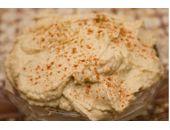 P90x Hummus recipe