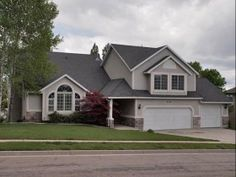 Home for Sale at 2734 E CANTON LN, Sandy UT 84092