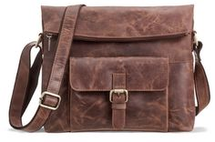 Messenger Bag by Packenger