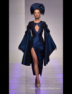 #runway #art #dress#photography #JenkasFashion #couture #Russian #Luzhina #kokoshnik #newyerkcouturefashionweek
