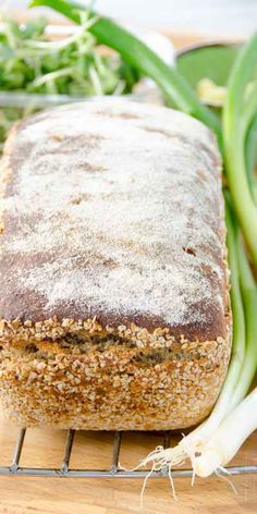 Bread Recipes, Banana Bread, Appetizers, Food And Drink, Baking, Ethnic Recipes, Breads, Kitchen, Recipes