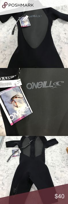 NWT O'Neill Wet Suit NWT never used! Shortie wetsuit O'Neill Swim One Pieces