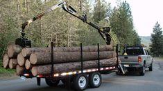 Log Trailer, Trailer Axles, Atv Trailers, Utility Trailer, Firewood Processor, Wood Mill, Small Tractors, Tractor Attachments, Zero Turn Mowers