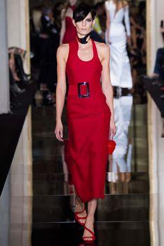 Atelier Versace, Look #7