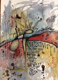 Deb Weiers - Creativity