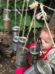 The Curiosity Approach - Recycle, salvage and revamp. The Curiosity Approach - Recycle, salvage and revamp. Preschool Assessment, Preschool Activities, Curiosity Approach Eyfs, Reggio Emilia Classroom, Reggio Classroom, Creative Area, After School Club, Create Invitations, Outdoor Classroom