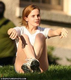 Resultado de imagen de Emma Watson No Panties