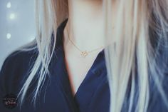Gold Star Necklace Minimalist Necklace Celebrity Necklace Minimalist Necklace, Star Necklace, Gold Stars, Little Things, Celebrity, Trending Outfits, Unique Jewelry, Etsy, Vintage
