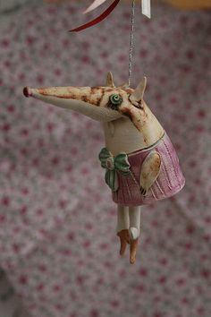 The little twists of Elya Yalonetski :)