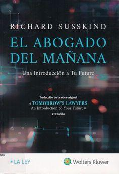 Richard Susskind 9788490209691 Madrid, Weather, Lawyers, Exercises, Weather Crafts