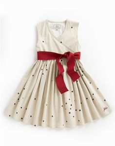 Joules Outlet Girls Dress