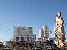 Circus Circus Hotel & Casino ~ Las Vegas ~ Nevada