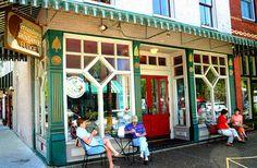 Fernandina Fantastic Fudge- Amelia Island Restaurants: Where Are The Best Places To Eat In Fernandina Beach Fl