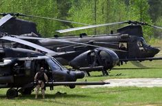 160th Special Operations Aviation Regiment (SOAR). The Nightstalkers