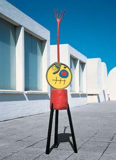 Joan Miró 1967